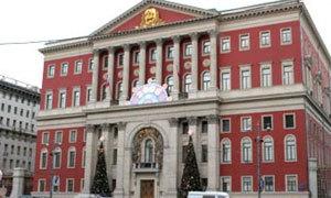 Мэрия Москвы планирует штрафовать водителей