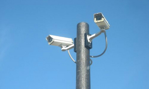 Выделенные полосы в Москве получат дополнительные камеры