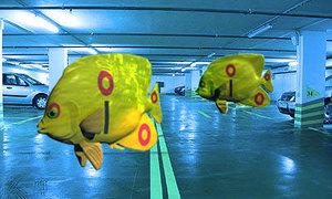 Подводные парковки могут появиться в Москве