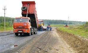 Вылетные магистрали Москвы планируют подчинить в следующем году