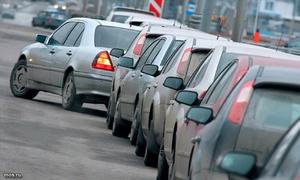 Бесплатные парковки в Москве постоянно заняты