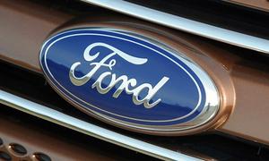 В России Ford Kuga появится весной