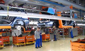 Datsun сойдет с конвейера АвтоВАЗ