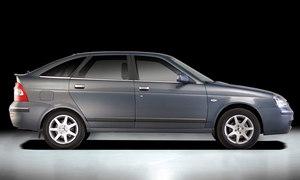 Новая Lada Priora появится в следующем году