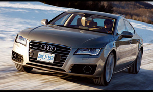 Audi будет изменять дизайн своих автомобилей