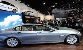 Выпуск BMW Active 5 Hybrid запланировали уже на март