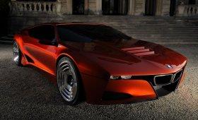 BMW проводит модернизацию своего модельного ряда