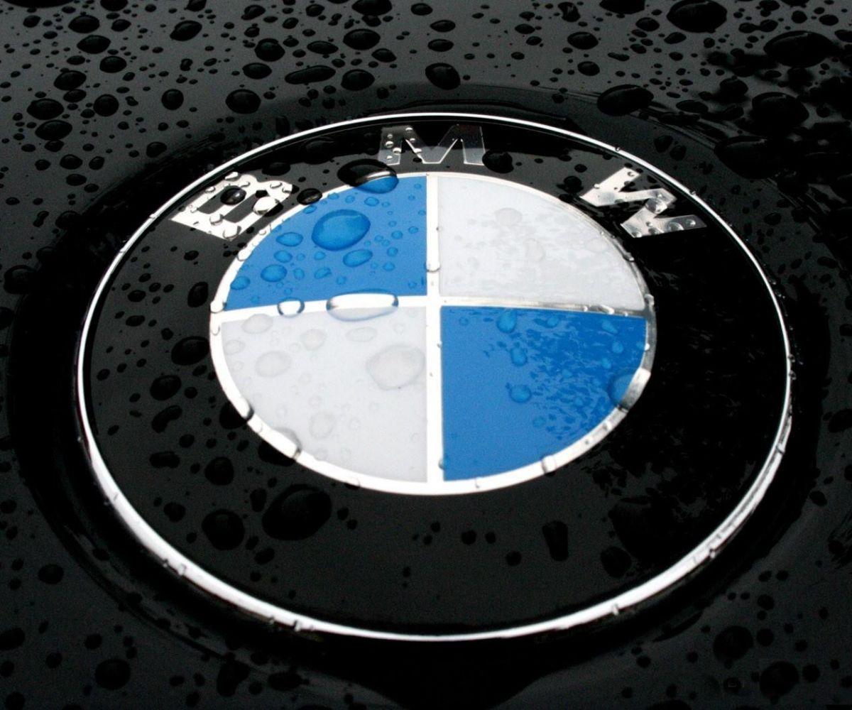 Автомобильные продажи BMW в  штатах в апреле 2013 года