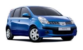 Nissan Note – стильное удобство или два в одном