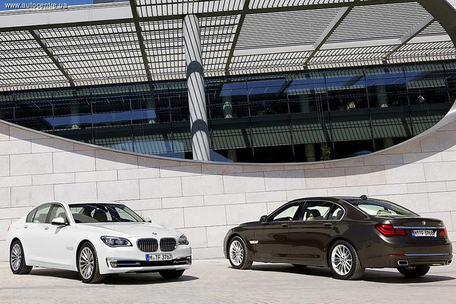BMW для ОБСЕ