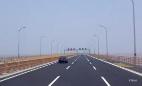 Опасности поездки по трассе