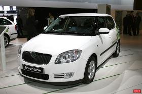 Производство новой Skoda Octavia на Еврокаре стартовало
