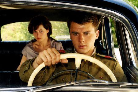Работа в Ярославле водителем авто